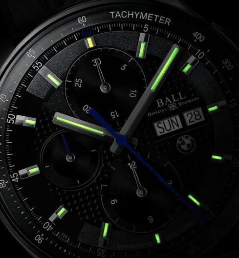 你知道手表夜光的原理吗?