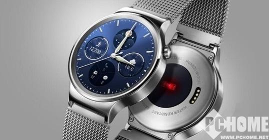 华为智能手表与手机完美搭配