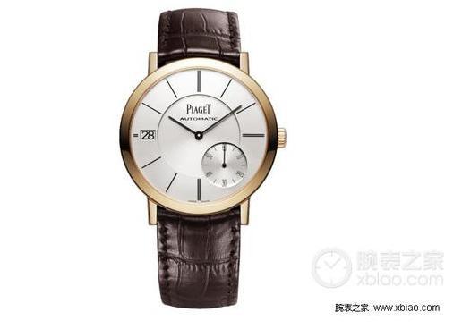 伯爵ALTIPLANO系列G0A38131腕表