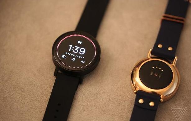 Misfit推出旗下首款带屏幕的手表