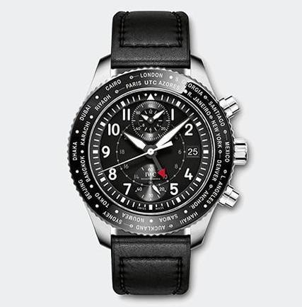什么是世界时腕表?