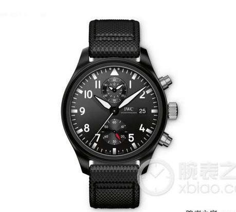 2016受欢迎的三款10万左右计时腕表国内公价:RMB 85200
