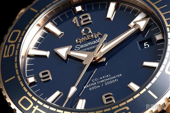 高级专业潜水表 卡地亚Calibre Diver vs OMEGA海马;潜水表;陶瓷;小三针;海马;同轴擒纵;CARTIER;卡地亚;OMEGA;欧米茄