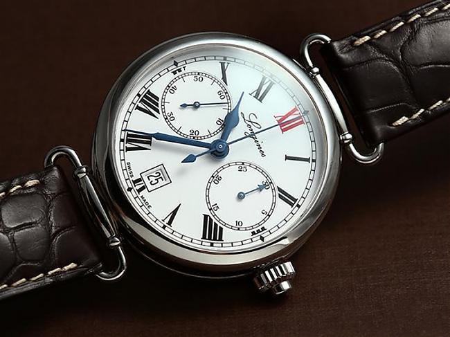 如何使用计时码表?;Patek Philippe&Co;百达翡丽;