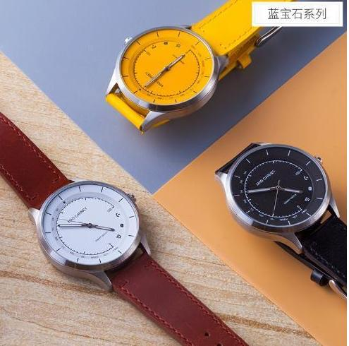 MAS CARNEY 智能手表